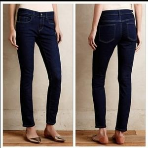 Anthropologie selif high rise jeans. Size 26